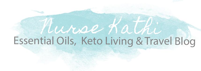 Nurse Kathi Blog