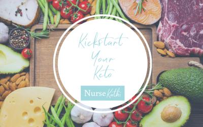 Kickstart Your Keto
